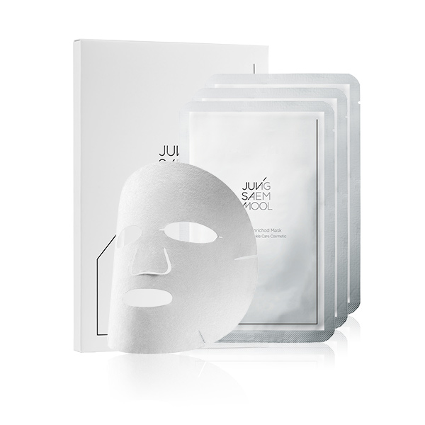 Essential Enriched Mask Set (3sheets)
