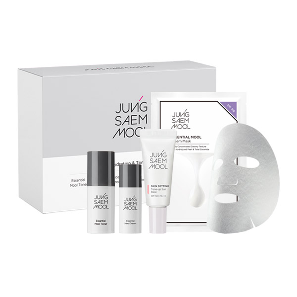 JUNGSAEMMOOL Tone-up Trial  KIT