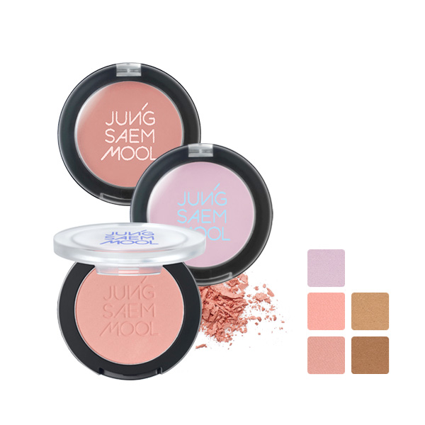 Essential Cheek Blush