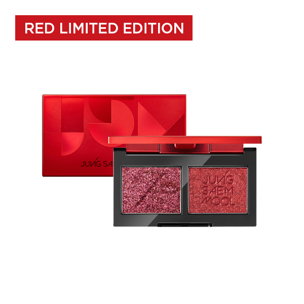 RED EDITION Eyeshadow Double