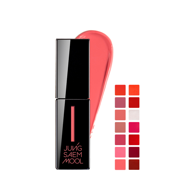 High Tinted Lip Lacquer